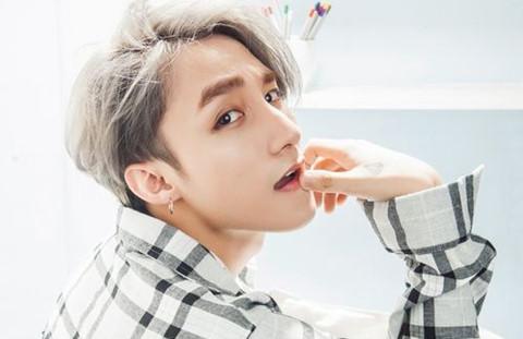 Sơn Tùng thắng giải Album xuất sắc nhất tại SBS PopAsia 2017