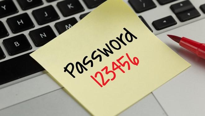 """""""Bí kíp đặt mật khẩu an toàn"""" đã lỗi thời"""