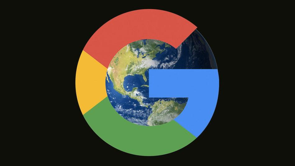 Google muốn thâu tóm mọi nguồn lợi từ thế giới ảo