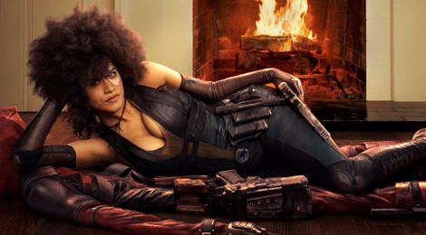 """Nữ diễn viên đóng thế tử nạn trên trường quay """"Deadpool 2"""""""