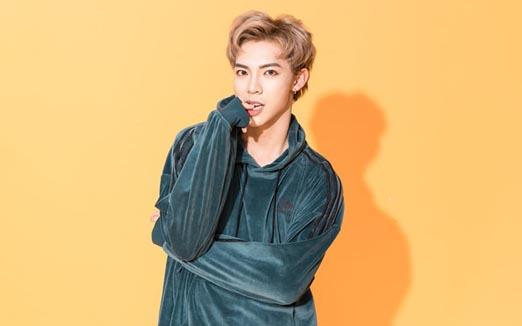 Tiếp bước Đông Nhi, Erik xác nhận tham gia Asia Song Festival 2017