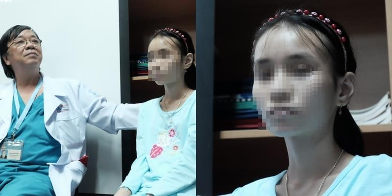 Bé gái 13 tuổi không thể đi vệ sinh trong suốt 6 tháng vì căn bệnh lạ