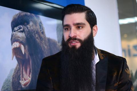 """Đạo diễn """"Kong: Đảo đầu lâu"""" bức xúc vì phim bị soi mói"""