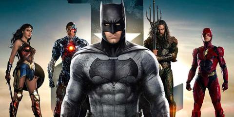 """Batman sẽ gần với truyện tranh hơn trong """"Justice League"""""""