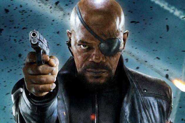"""Samuel L. Jackson không xuất hiện trong cả hai tập """"Avengers"""" mới"""