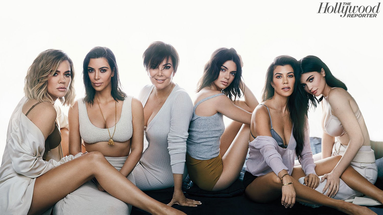 Gia đình Kim Kardashian: Đế chế triệu USD bắt đầu từ cuốn băng sex