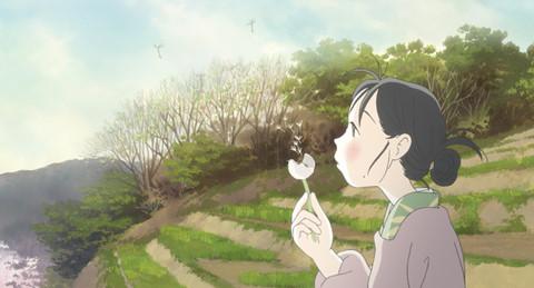 Phim hoạt hình anime hay nhất Nhật Bản năm 2017 sắp ra mắt ở Việt Nam