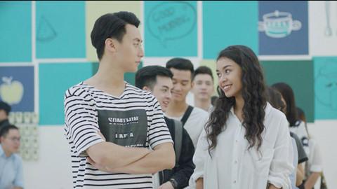 Glee phiên bản Việt vừa lên sóng đã gây xôn xao mạng xã hội