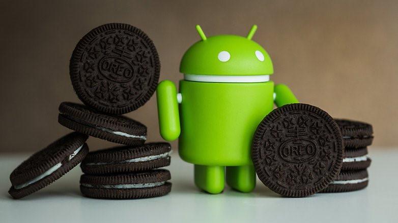 Phiên bản Android O mới nhất sẽ có tên Oreo