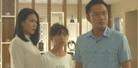 Đức Hải, Thiên Bảo hãm hại nhau, tranh giành tài sản trong phim mới