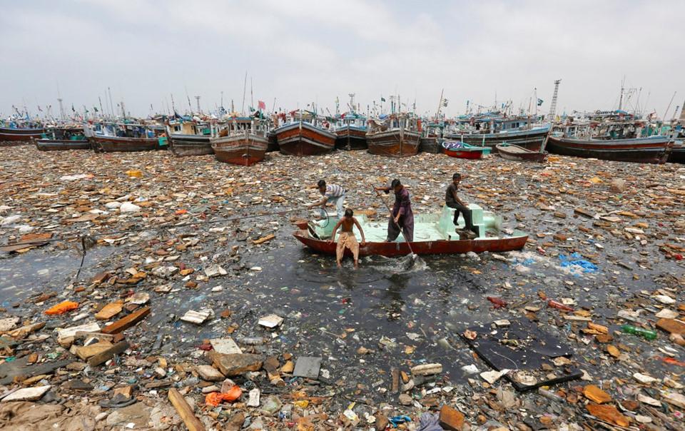 10 thành phố có điều kiện sống tồi tệ nhất thế giới