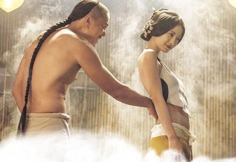 Điện ảnh Trung Quốc: Nỗi xấu hổ mang tên khoe thân, xuyên tạc, ăn cắp