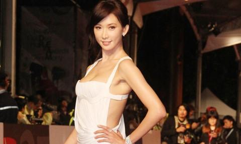 Sao nữ Trung Quốc bán dâm: Cái giá cho hàng chục nghìn USD mỗi đêm