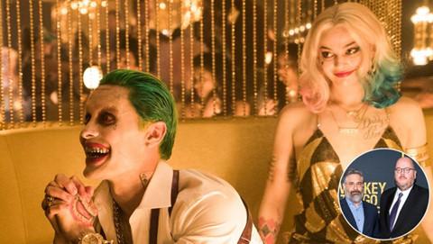 """Đạo diễn """"Crazy Stupid Love"""" chỉ đạo phim về Joker và Harley Quinn"""
