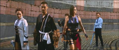 4 điểm hấp dẫn của phim võ thuật có Johnny Trí Nguyễn, Ngô Thanh Vân
