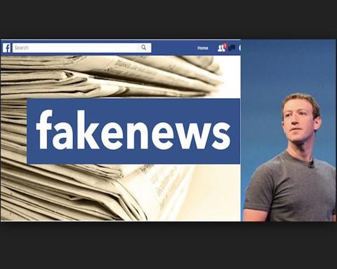 Facebook chèn logo nhà xuất bản nhằm chống tin tức giả