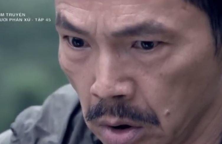 """""""Người phán xử"""" tập 45: Lương Bổng phản bội, Phan Quân cho tự xử"""