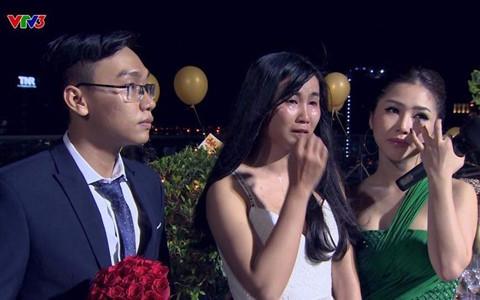 Chuyện tình 6 năm đầy xúc động của cô gái Sài Gòn vô danh, mù chữ