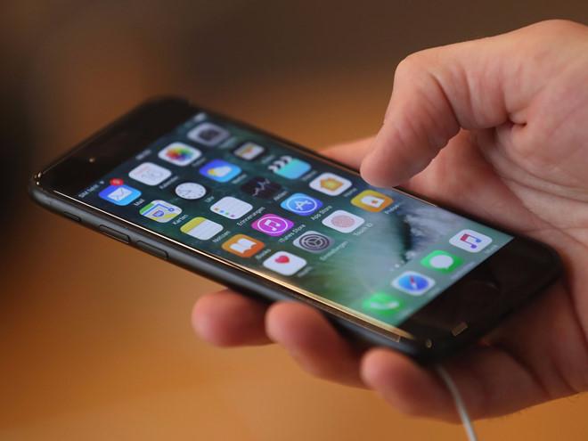 180.000 ứng dụng iPhone không tương thích với iOS 11