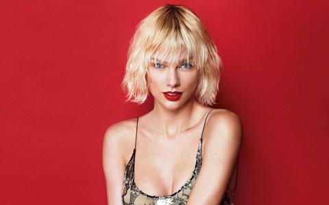 """Vũ khí lợi hại của Taylor Swift trong cuộc chiến chống lại """"kẻ thù"""""""