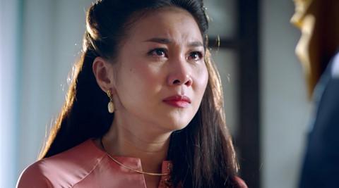 """Cuộc chiến mẹ chồng - nàng dâu được hé lộ trong teaser phim """"Mẹ chồng"""""""