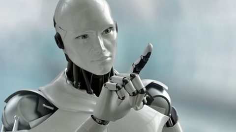 Robot thay thế smartphone sắp sửa ra đời