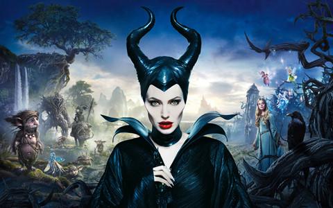 """Maleficent 2"" chuẩn bị sản xuất"