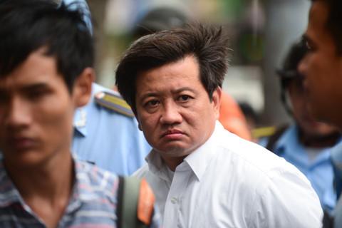 Ông Đoàn Ngọc Hải đề nghị xử phạt nhà hàng của mẹ vợ