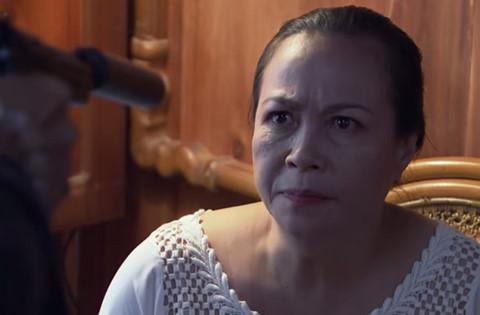 """""""Người phán xử"""" tập 46: Bà Hồ Thu bị bạo chúa Thế """"Chột"""" bắn chết"""