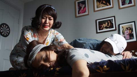"""Phim hài có Vân Dung, Chí Trung sẽ tiếp sóng """"Người phán xử"""""""
