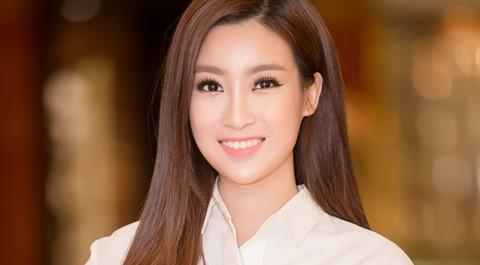 Trưởng ban giám khảo Hoa hậu VN hài lòng vì Mỹ Linh biết giữ hình ảnh