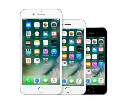 Màn hình iPhone sẽ có kích thước lớn chưa từng thấy