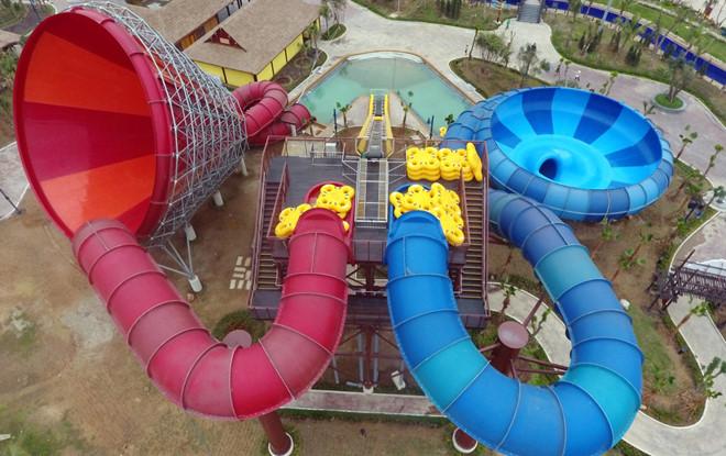 Nghỉ lễ 2/9 tại Hạ Long: Ghé thăm 2 công viên giải trí hàng đầu ĐNÁ
