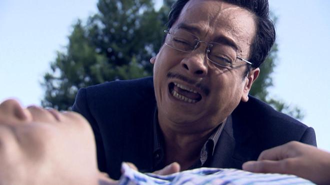 """Nhà sản xuất giải thích về cái kết bi kịch của """"Người phán xử"""""""
