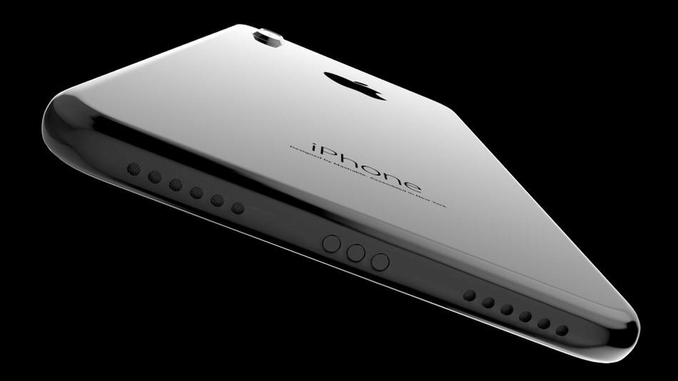 Bỏ nút Home, người dùng sẽ phải học lại cách sử dụng iPhone
