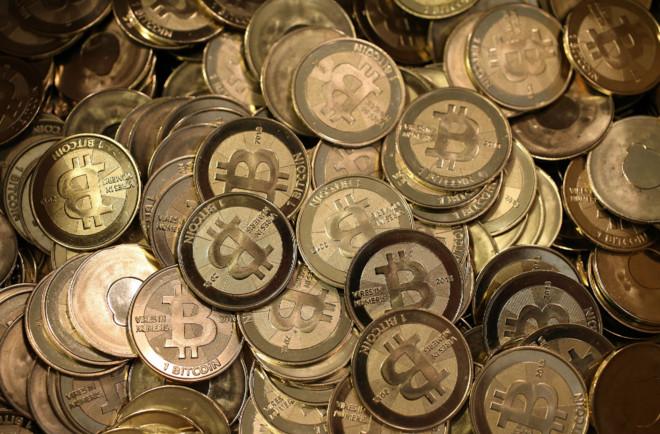 Bong bóng Bitcoin có sắp vỡ?