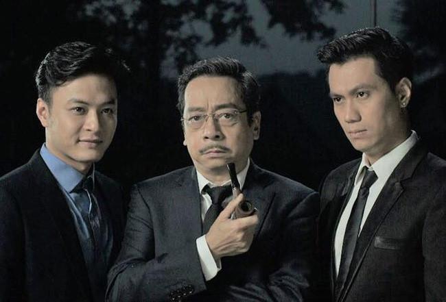 """Đạo diễn Quang Huy xác nhận làm """"Người phán xử"""" phiên bản điện ảnh"""