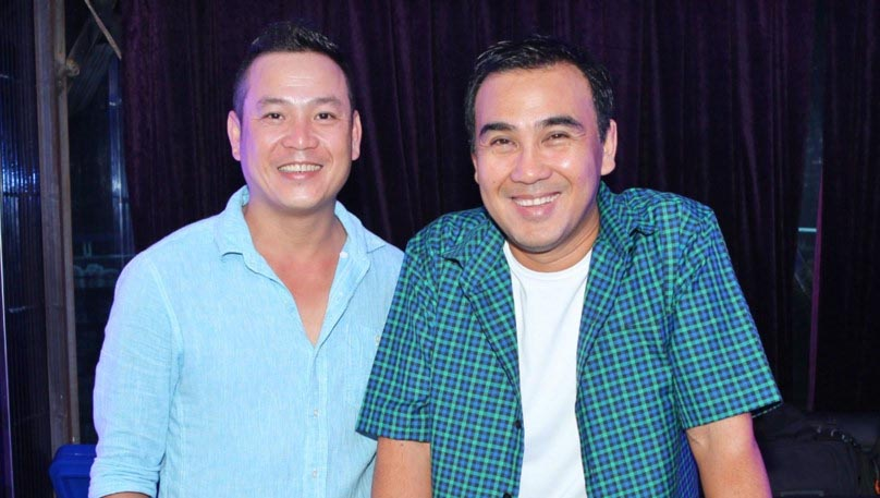 Em trai Quyền Linh kể mất trắng 3 tỷ đồng khi sân khấu vừa khai trương