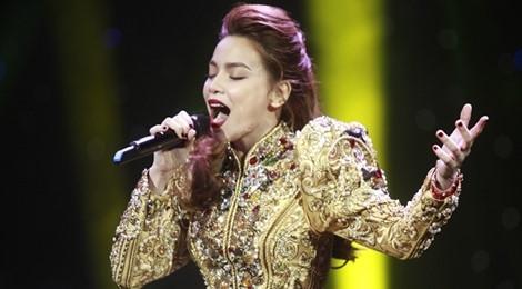 """Hồ Ngọc Hà: """"Ngày xưa khán giả nói tôi hát kém là rất đúng"""""""