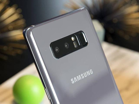 Samsung sẽ trang bị camera kép cho smartphone tầm trung