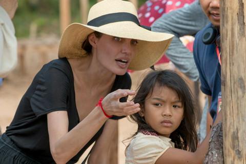 Angelina Jolie đang đứng trước cơ hội Oscar