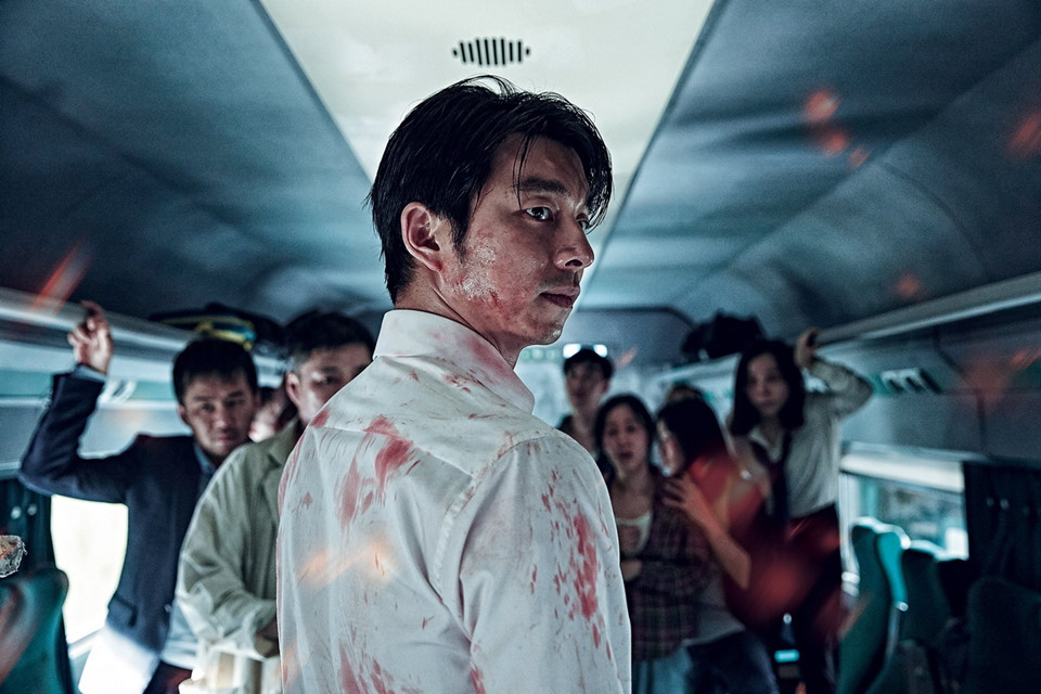 Những bộ phim Hàn cán mốc 10 triệu lượt khán giả nhanh nhất