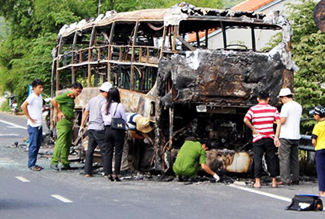 58 người thiệt mạng do tai nạn giao thông trong 3 ngày nghỉ lễ 2/9