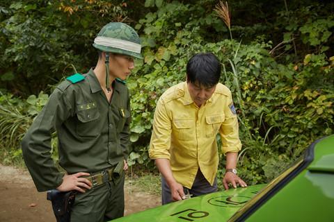 Hàn Quốc chọn phim về vụ thảm sát Gwangju dự tranh Oscar 2018