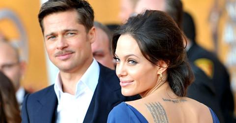 """Jolie và Pitt, cuộc chiến PR rực lửa giữa hai kẻ """"yêu nhau"""""""