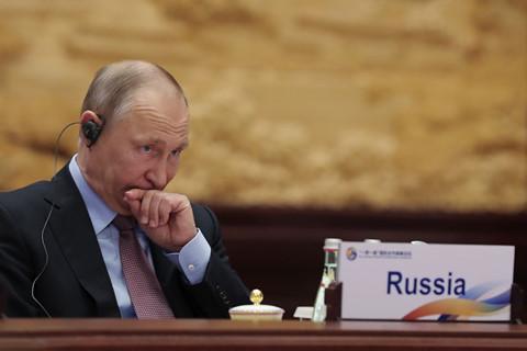 """Ông Putin: """"Quốc gia nào dẫn đầu AI sẽ thống trị thế giới"""""""