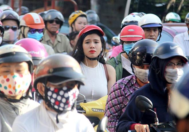Trung tâm Sài Gòn, Hà Nội ùn ứ ngày đầu đi làm sau kỳ nghỉ lễ 2/9