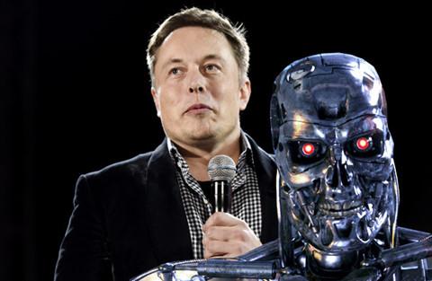 Elon Musk: Trí tuệ nhân tạo sẽ dẫn đến thế chiến lần 3