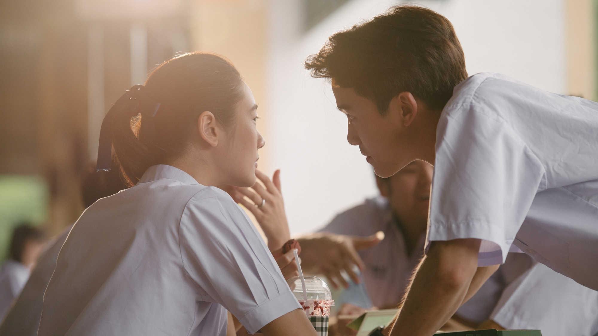 """Phim về nạn quay cóp của Thái được ví như """"Châu Tinh Trì + Hollywood"""""""