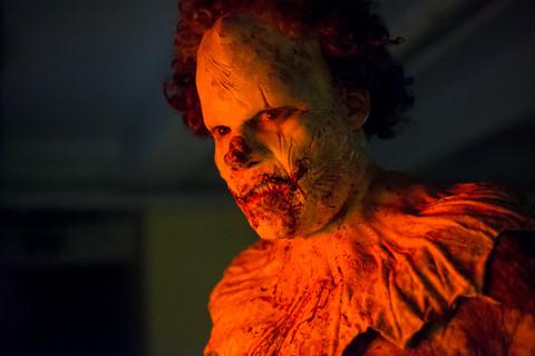 Những nhân vật hề đáng sợ bậc nhất trên phim